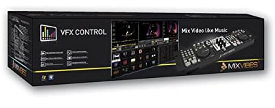 Mix Vibes VFXCONTROL DJ Package