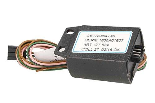 Modulo GT834 Sensore Antisollevamento Triassiale Accelerometro GT AUTO ALARM 834