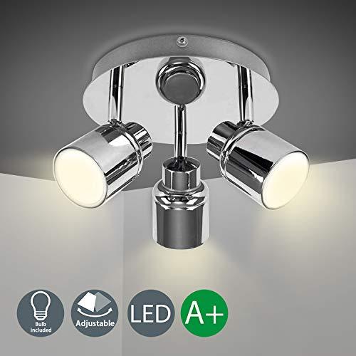 directional ceiling spotlight - 9