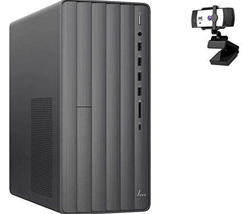 Compare HP Envy vs other gaming PCs