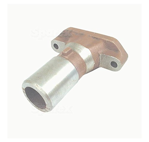 Sparex, S.17454 Flange, Exhaust, K952969 For David Brown 1200 Series 900 Series 1200, 1210, 1212990, 995, 996
