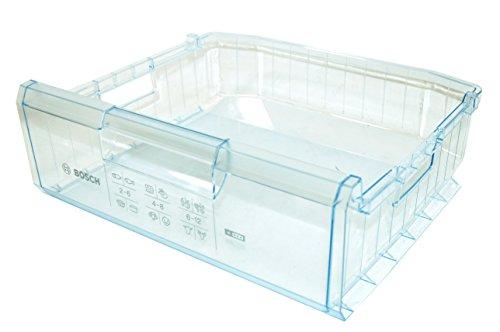Bosch Gefrierschrank-Schublade. Teilenummer des Herstellers: 00660069