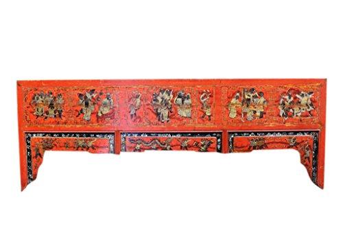 China Tableau mural Décoration antique ancien env. 100Jahre Image décorative