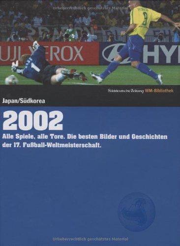 2002. Süddeutsche Zeitung WM-Bibliothek