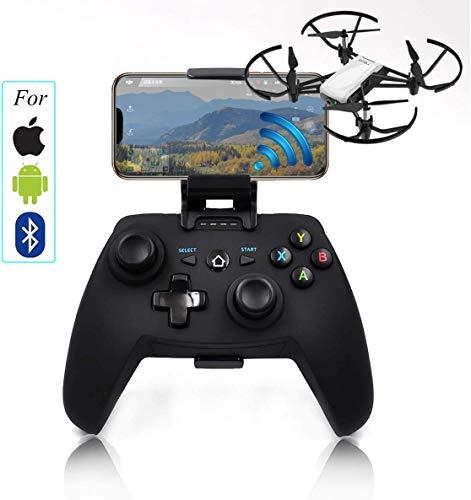 STARTRC S1D Controller Joystick für Ryze Tello,Spark Drohnen,RoboMaster S1,ios,Android,Drohnen Fernbedienung Wireless Bluetooth Controller