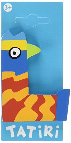 Tatiri 72021 Holzbuchstabe