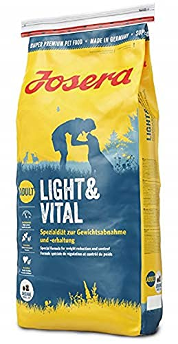 JOSERA -   Light & Vital,