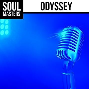 Soul Masters: Odyssey