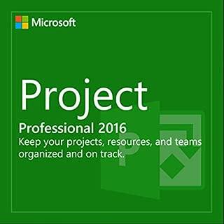 MS Project 2016 Professional MS Pro Original Product Key Full Version LIFETIME