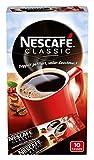 NESCAFÉ Classic Sticks, löslicher Bohnenkaffee, 10 x 2 g