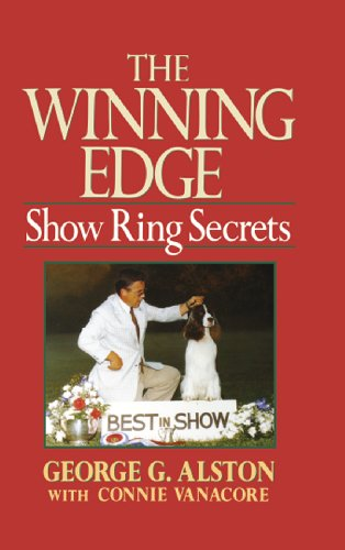 Price comparison product image The Winning Edge: Show Ring Secrets (Howell Reference Books)