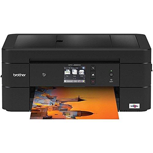 Brother 5837676 MFC-J890DW Colour Inkjet Printer