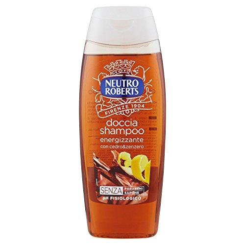 Neutre Roberts douche shampooing Tonique – 6 paquets