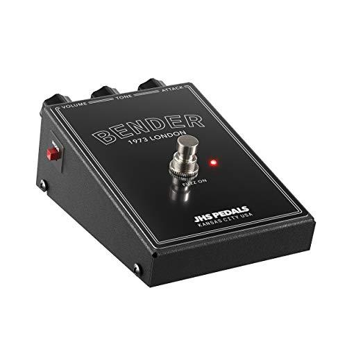 JHS Pedals Bender Fuzz Guitar Effects Pedal (JHSBENDER)