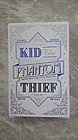 名探偵コナン週刊少年サンデー応募者全員サービス「怪盗キッド名言トランプ」