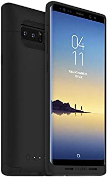 Mophie Juice Pack Protective 2950mAh Battery Case for Galaxy Note 8