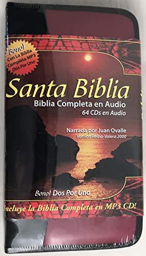 Santa Biblia-RT