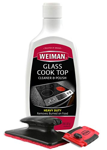top rated Weimann Hobbing Cleaner Set – Hobbing Cleaner and Polish 20 oz – Cleaning Sponge, Cleaning Tool,… 2020