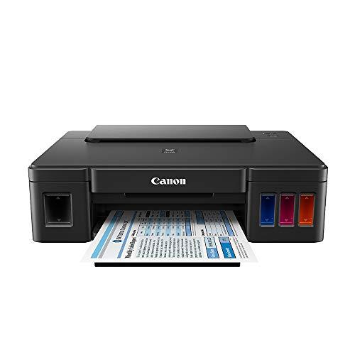 impresoras multifuncionales wifi e inyección de tinta fabricante Canon