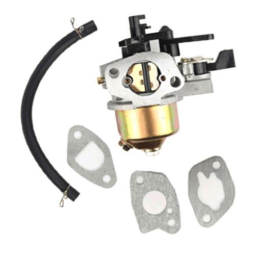 HomeDecTime Carburateur Carb Accessoire Jardin Motorisé pour Honda HRA214 HR215 HR216