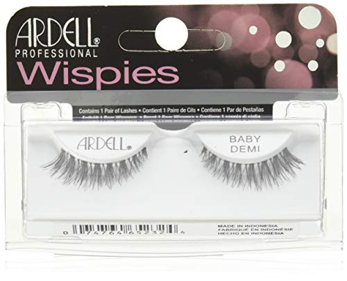 ARDELL Baby Demi Wispies Black Faux-cils