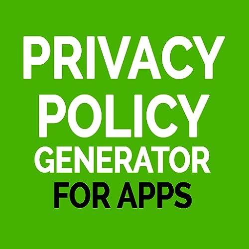 Politica Privacidad Apps