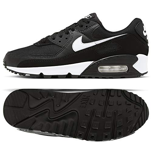 Nike WMNS Air Max 90 Recraft CQ2560-001 - Zapatillas de correr para mujer (9)
