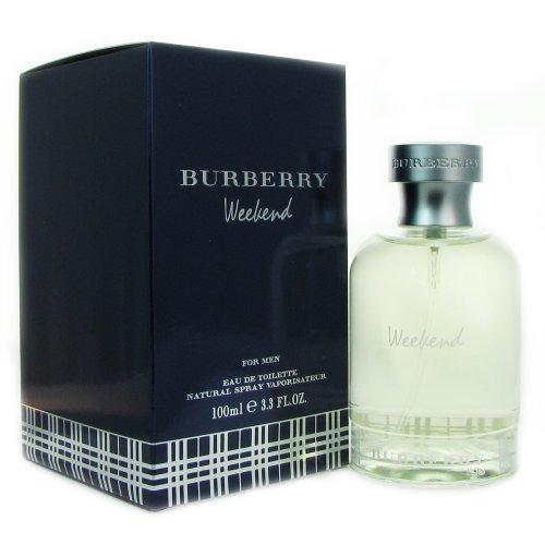Burberry Weekend for Men Eau De Toilette 100 ml (man)