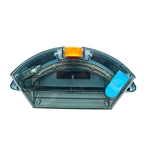 LuckyMAO Accessori per Parti di aspirapolvere Fit for NEATSVOR X500 / X600 della Famiglia del Robot Aspirapolvere Accessori Serbatoio (Color : Blue)