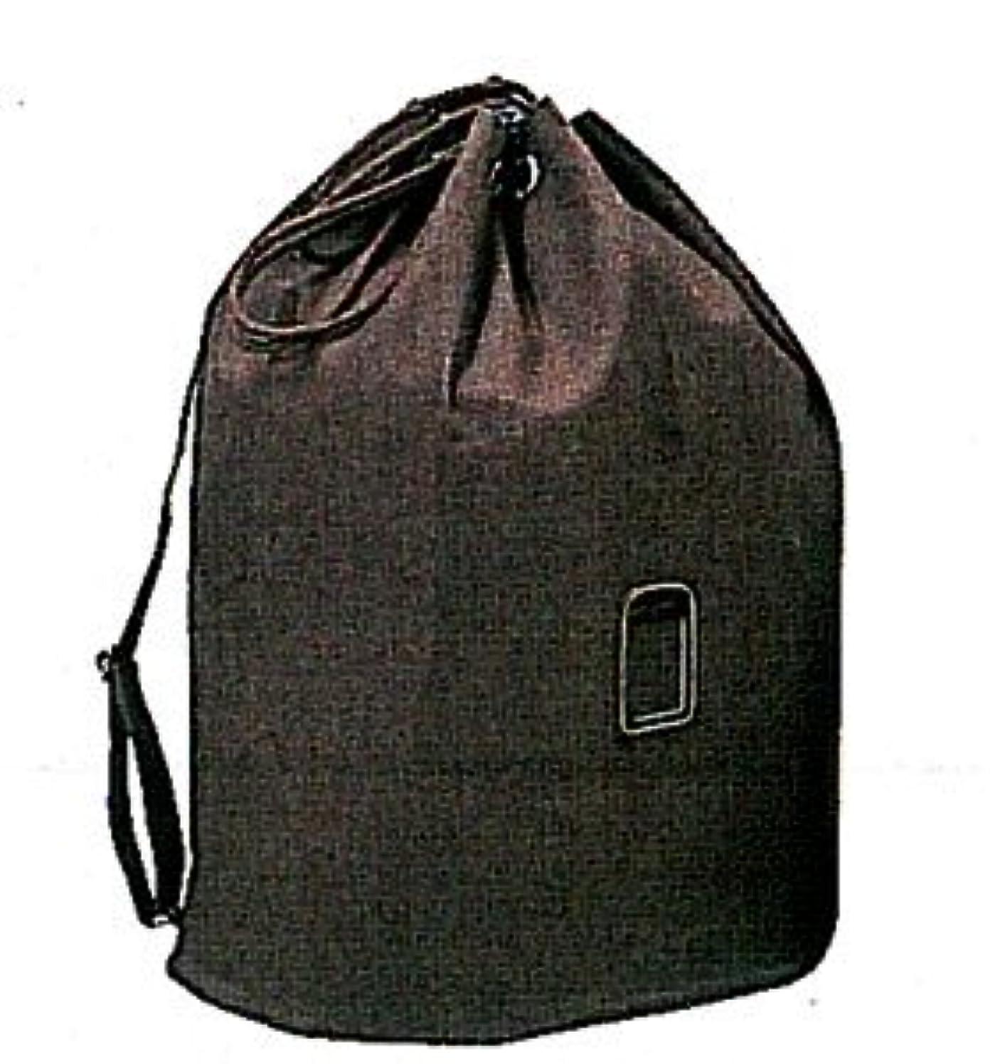 想像する識別する解決ミツボシ 防具袋 帆布製リュック型 子供用(紺) F-60001