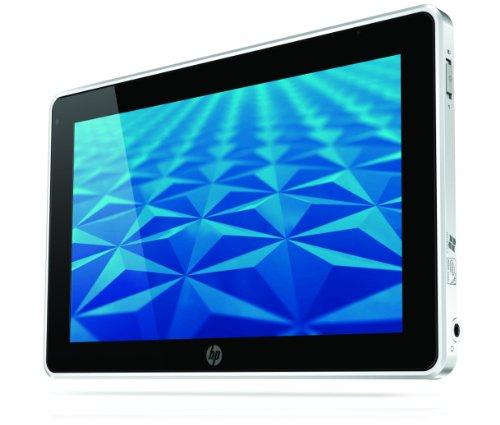 HP Slate 500 8.9' Black