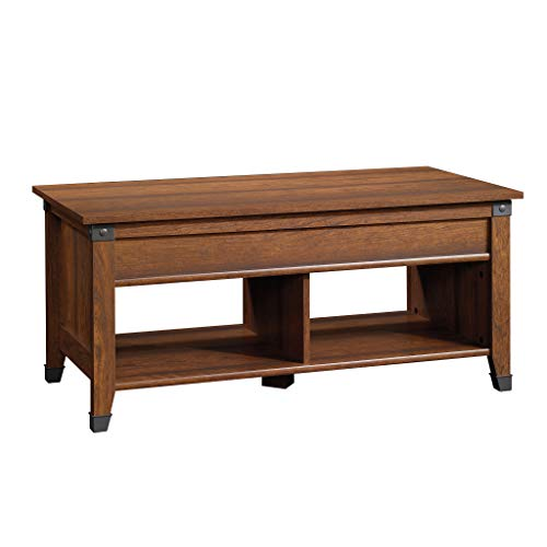 Best Lift Top Coffee Table with Storage under $200 3