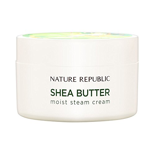 Nature Republic Shea Butter Cream