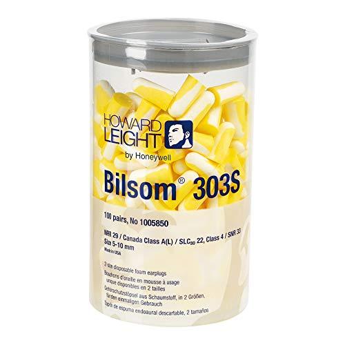 Honeywell Bilsom 303–100Coppia im tasche Dispenser–Taglia S