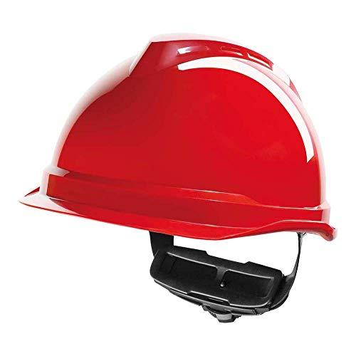 MSa Safety GV932–0000000–000V-gard 520rosso Ftiii + PVC