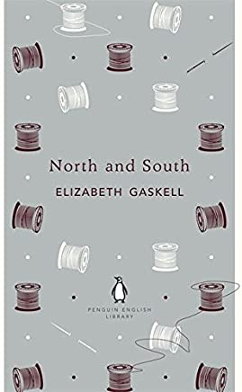 Penguin English Library North and South (The Penguin English Library) by Elizabeth Gaskell(2012-05-29)