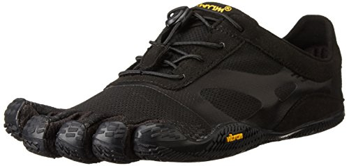 Vibram Men's KSO EVO Cross Training Shoe,Black,47 EU/12-12.5 M US