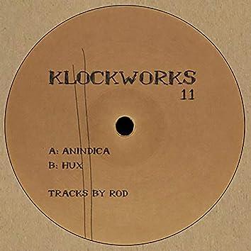 Klockworks 11