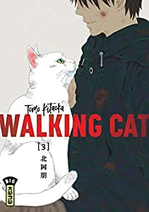 Walking Cat Edition simple Tome 3