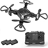 4DRC Drone Mini Drone for Kids and Beginners, RC Foldable Nano Pocket Quadcopter