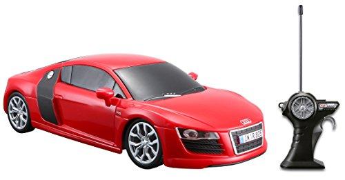 Audi R8 V10 télécommandée (couleurs différents)