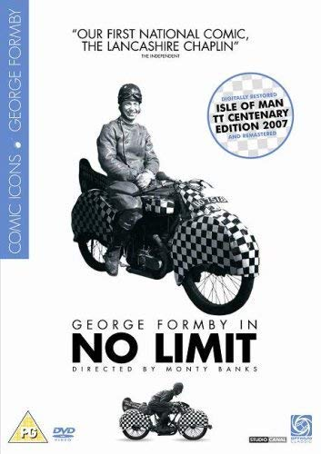 No Limit [Reino Unido] [DVD]
