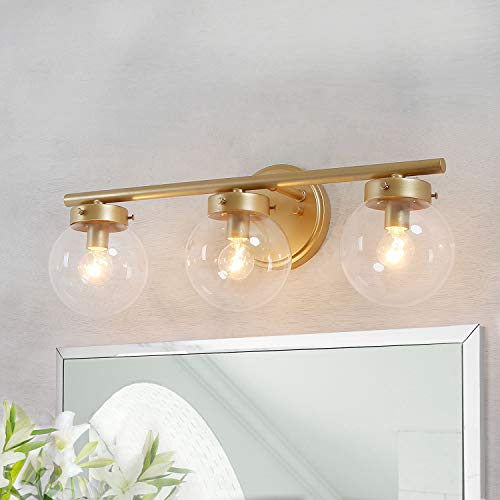 KSANA Bathroom Vanity Light Fixt...