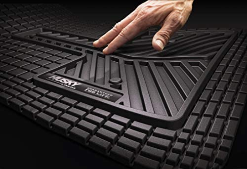 Husky Liners Uni Fit All Weather Floor Mats 51502 product image