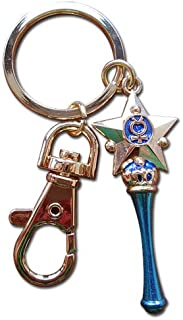 Great Eastern Entertainment Sailor Moon R - Mercury Moon Pen Keychain