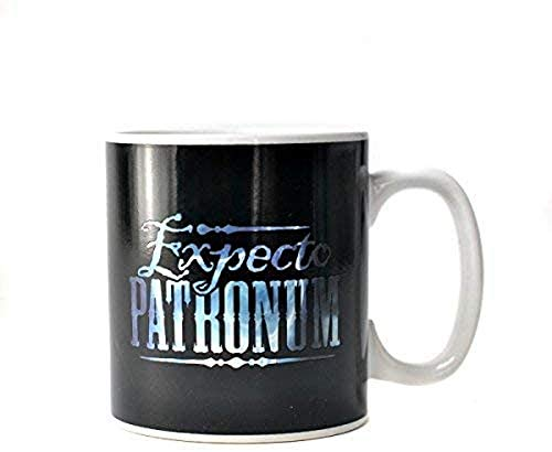 HARRY POTTER Expecto Patronum tazza termosensibile