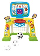 VTech Baby 80-156375 BEBE MULTISPORT INTERACTIF OTHER Toys Discover, Multicolored