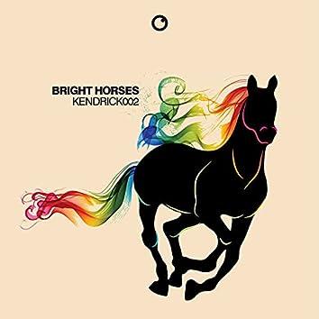 Bright Horses EP