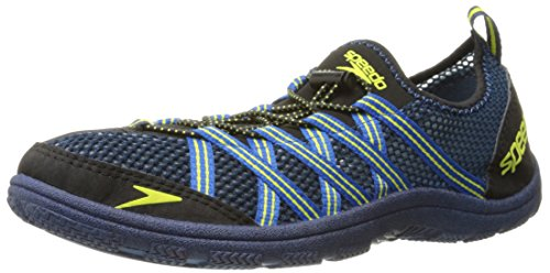 Speedo Men's Water Shoe Seaside Lace Up 4.0 Athletic - Manufacturer Discontinued