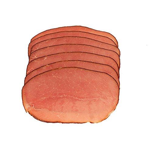 Rindersaftschinken gegart, geschnitten 150g